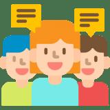 Web会議ツールzoomの便利な機能