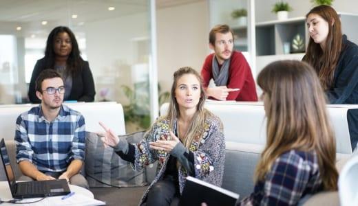 知っておきたいWeb会議をするときのマナーとは?
